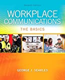 img - for Workplace Communications: The Basics Plus MyWritingLab with Pearson eText -- Access Card Package (7th Edition) book / textbook / text book