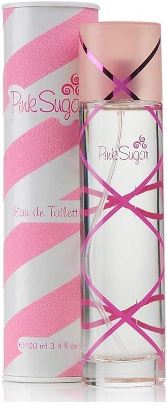 Aquolina Pink Sugar Agua de Colonia - 100 ml