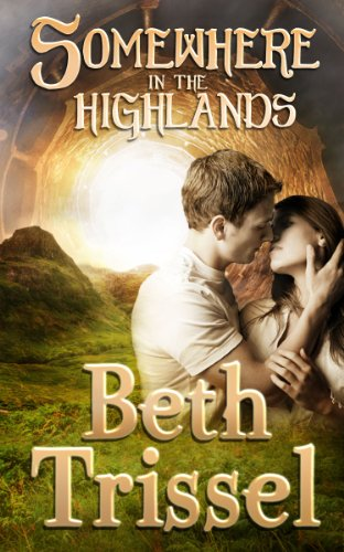 Somewhere in the Highlands (Somewhere in Time Book 4) (English Edition)