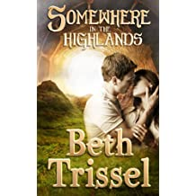 Somewhere in the Highlands (Somewhere in Time Book 4)