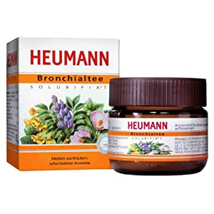 Instant Bronchial Tea 30g tea by Heumann