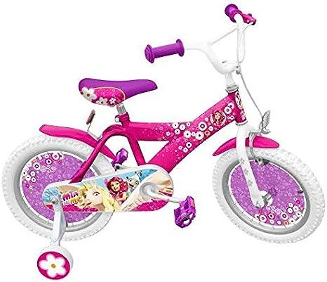 40.64 cm Disney MIA and & Me las niñas niños bicicleta bicicleta ...