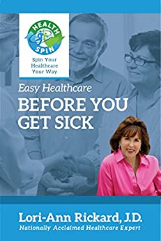 Before You Get Sick (Easy Healthcare) by [Rickard, Lori-Ann]
