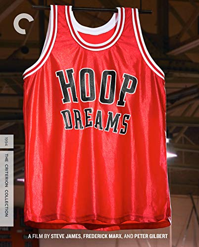 Hoop Dreams [Blu-ray]