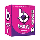 Bang Frose Rose Energy Drink, 0 Calories, Sugar