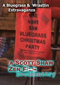 Bluegrass Christmas Party
