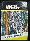 Acoustics Source Book, McGraw-Hill Staff, 0070455082