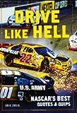 Drive Like Hell, Eric Zweig, 1554072735