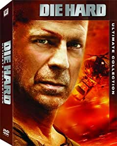 Die Hard: Ultimate Collection (Die Hard / Die Hard 2: Die Harder / Die Hard: With a Vengeance / Live Free or Die Hard)