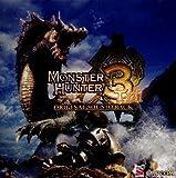 Monster Hunter 3 Tri - Original Game Soundtrack