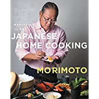 Mastering the Art of Japanese Home Cooking Kindle Edition