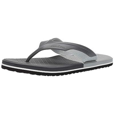IRONMAN Men's Kai Sandal Flip-Flop   Sandals