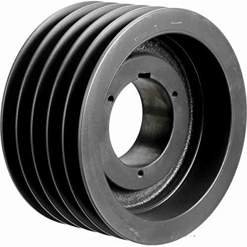Uses R1 Bushing Regal 3 Groove C Belt Cast Iron Browning 3C300R Split Taper Sheave