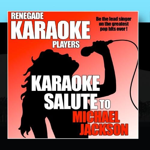 (Karaoke Salute To Michael Jackson)
