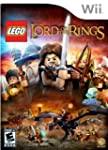 Lego Lord Of The Rings - Wii Standard...