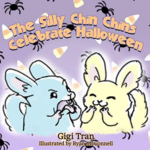 The Silly Chin Chins Celebrate Halloween -