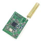 CC1101 Pin Wireless Module 433M 868M SPI Interface Data Transmission Module Modification Accessories
