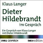 Dieter Hildebrandt im Gespräch | Klaus Langer