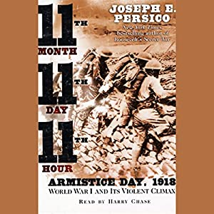 Eleventh Month, Eleventh Day, Eleventh Hour Audiobook