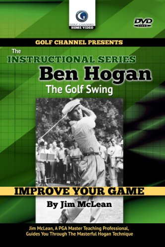 Ben Hogan: The Golf Swing ()