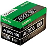 1 Fujifilm Acros 100 135/36 Neu