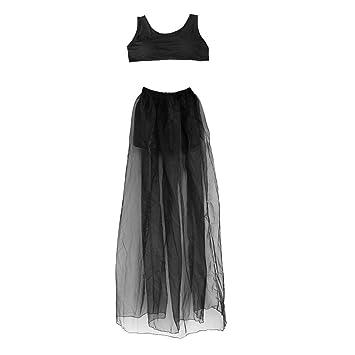 Generic Faldas De Vestir Para Mujeres Embarazadas Largos Fotografía De Maternidad Apoyos