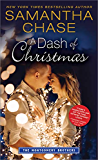 A Dash of Christmas (Montgomery Brothers Book 10)