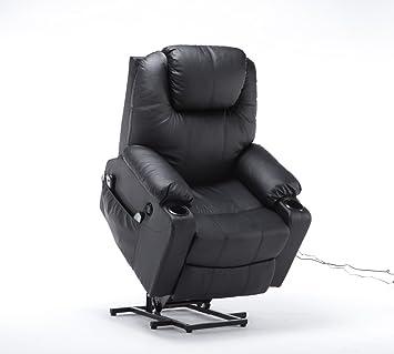 Relaxsessel Elektrisch Verstellbar mcombo elektrisch aufstehhilfe fernsehsessel relaxsessel
