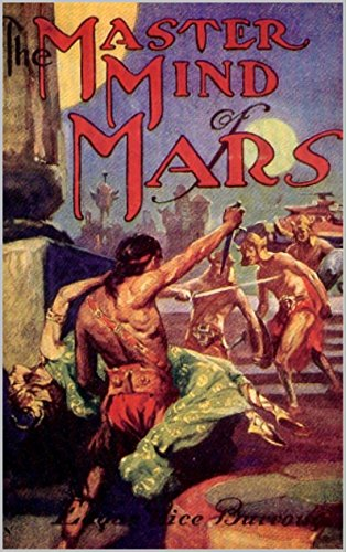 The Master Mind of Mars (Barsoom Book