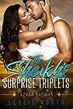 The Sheikh's Surprise Triplets (Azhar Sheikhs Book 3)