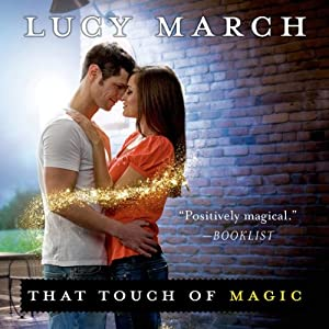 That Touch of Magic Audiobook