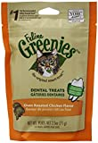 Cheap Feline Greenies Oven Roasted Chicken Flavor, 2.5 Ounce (6 Pack)