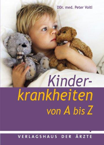 Download Kinderkrankheiten von A bis Z (German Edition) Pdf