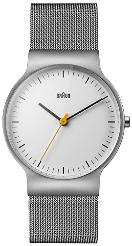 Braun classic slim BN0211WHSLMHG Mens quartz watch