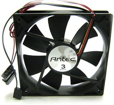 Antec TriCool 120 mm à 3 vitesses ventilateur de boîtier