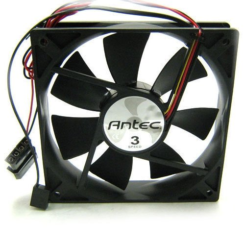 Antec Tricool Speed 120mm Case product image