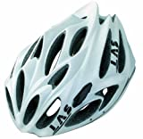 LAS Squalo Men's Cycling Helmet - White, 57-63 cm