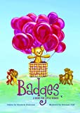 Badges a book For Little Heroes