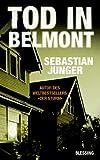 Tod in Belmont.