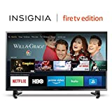 Image of Insignia NS-39DF510NA19 39-inch 1080p Full HD Smart LED TV- Fire TV Edition