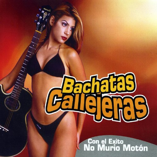 Various artists Stream or buy for $9.49 · Bachatas Callejeras