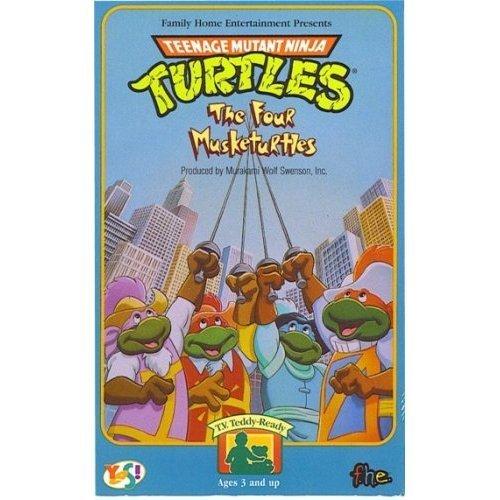tv-teddy-teenage-mutant-ninja-turtles-the-four-musketurtles