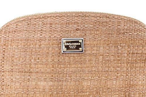 tessuto beige nbsp;Trousse Gabbana nbsp;– nbsp;– di di Dolce Gabbana Dolce amp; nbsp;Trousse tessuto amp; 17wCa6nqx