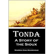 Tonda: A Story of the Sioux (1904)