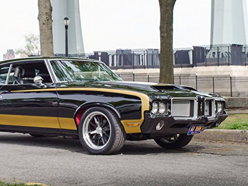 The King of Queens: 1972 Oldsmobile Cutlass ()
