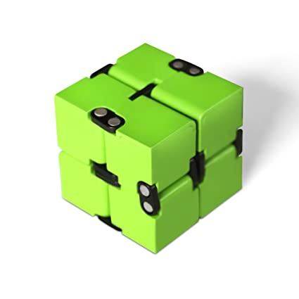 Amazon com: Topone Infinitely Changing Magic Cube Creative