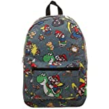 Nintendo Backpack - Super Mario World Sublimated