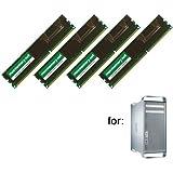 MacMemory Net 16GB DDR3-1066 ECC DIMM PC3-8500 DDR3 1066Mhz Kit for Apple Mac Pro (4x 4GB)