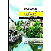 L'Alsace pour les Nuls poche (French Edition)