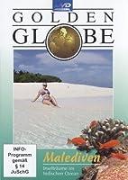 Golden Globe - Malediven